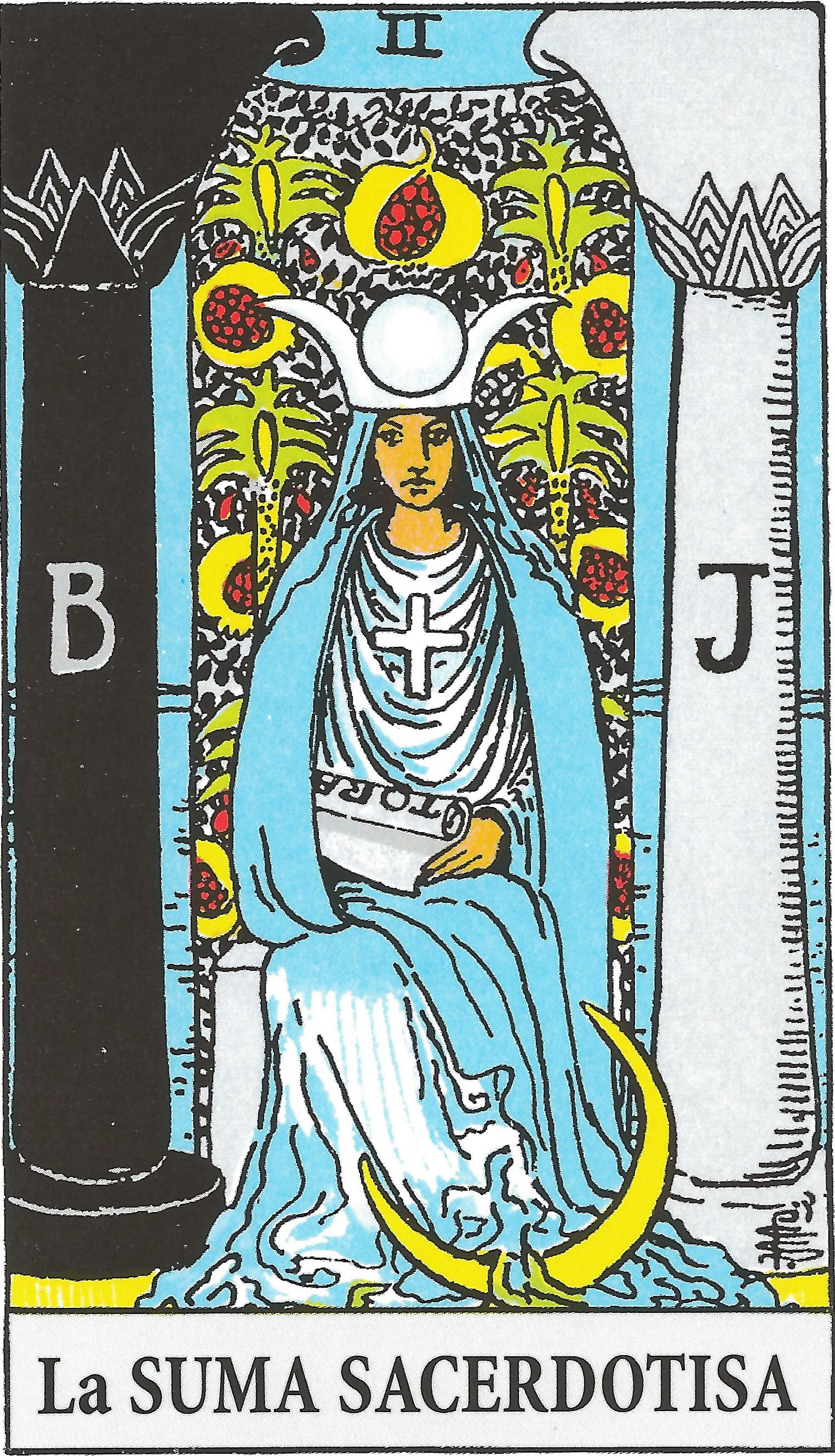 02-sacerdotisa