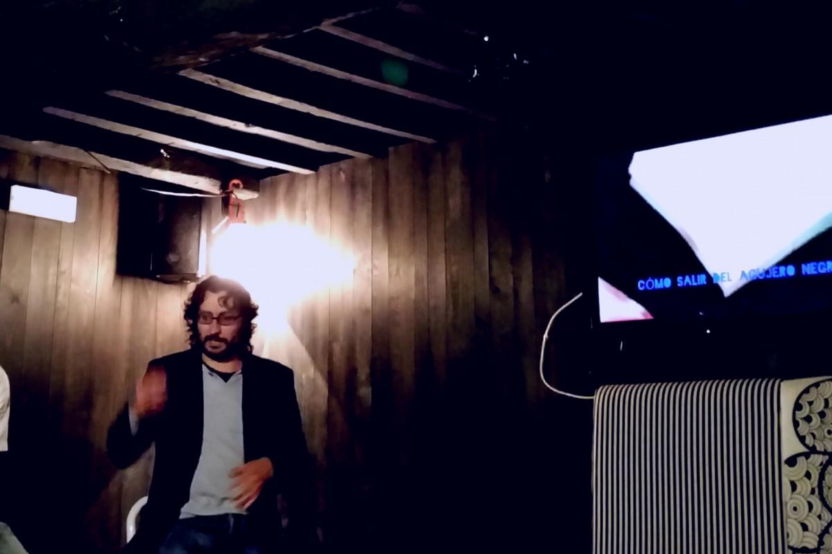 man2hauser (Manuel Cebral) presentación herm3TICa